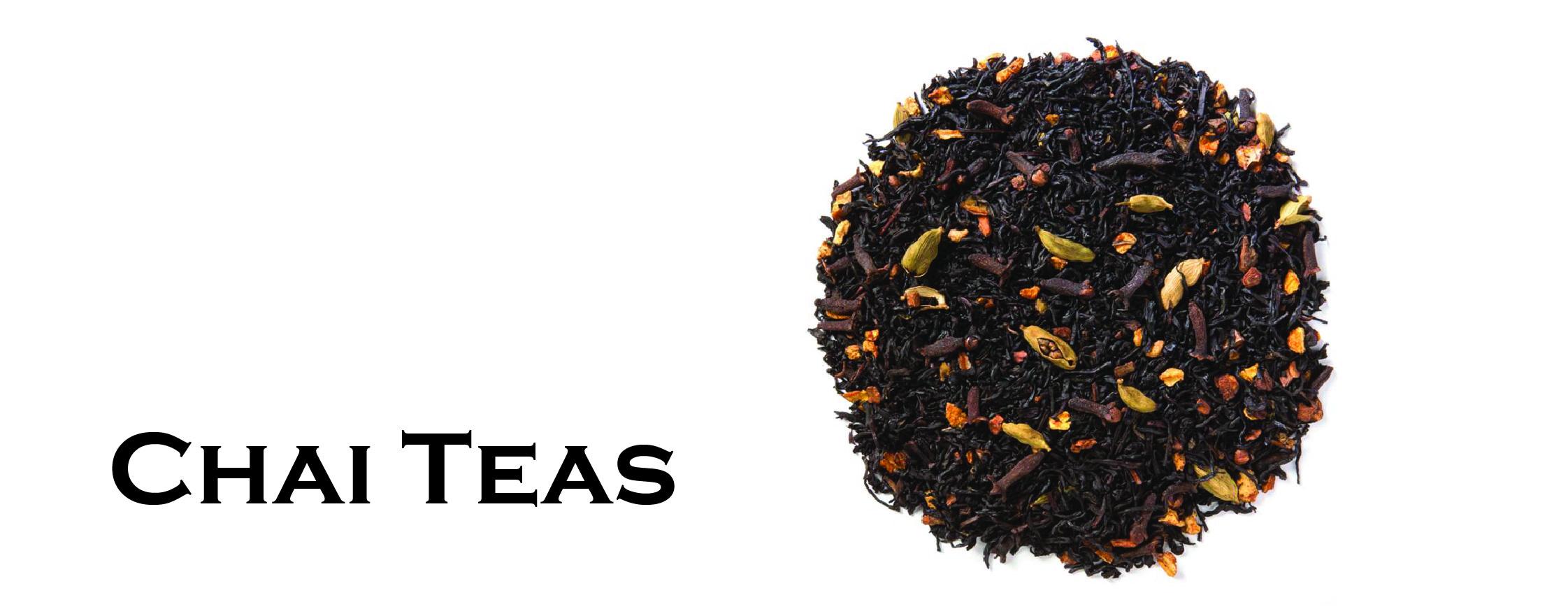 Cuban Brothers Premium Chai Tea