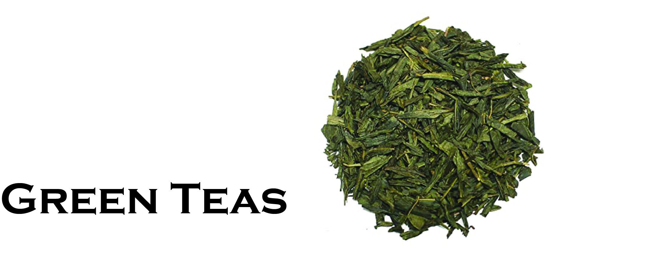Cuban Brothers Premium Green Tea