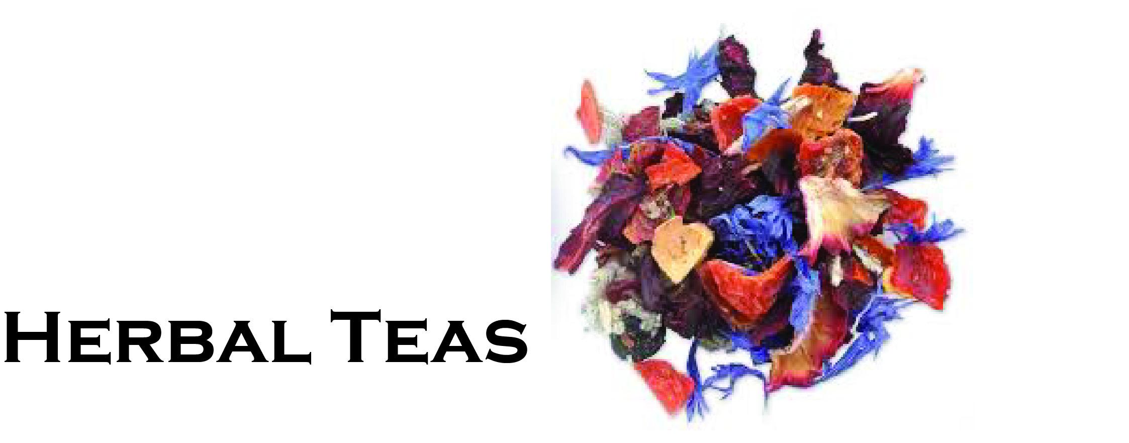 Cuban Brothers Premium Herbal Tea