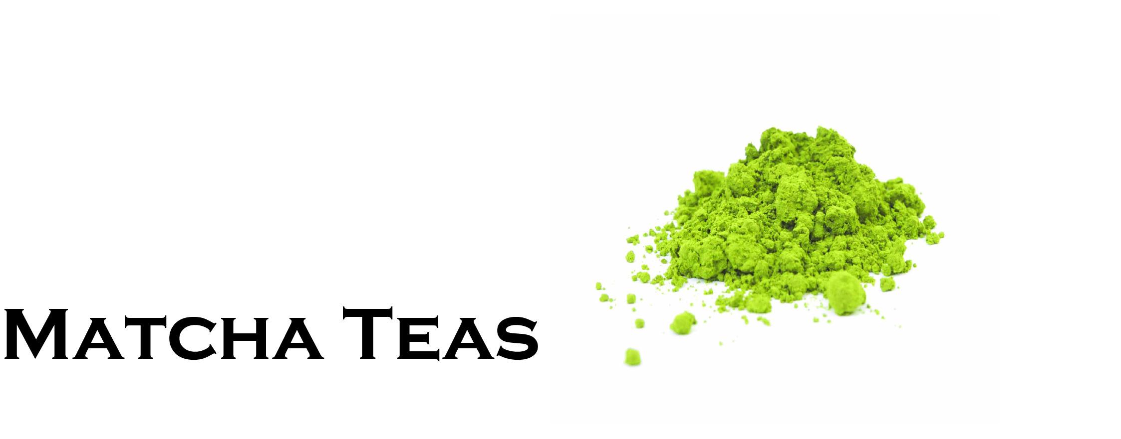 Cuban Brothers Premium Matcha Tea