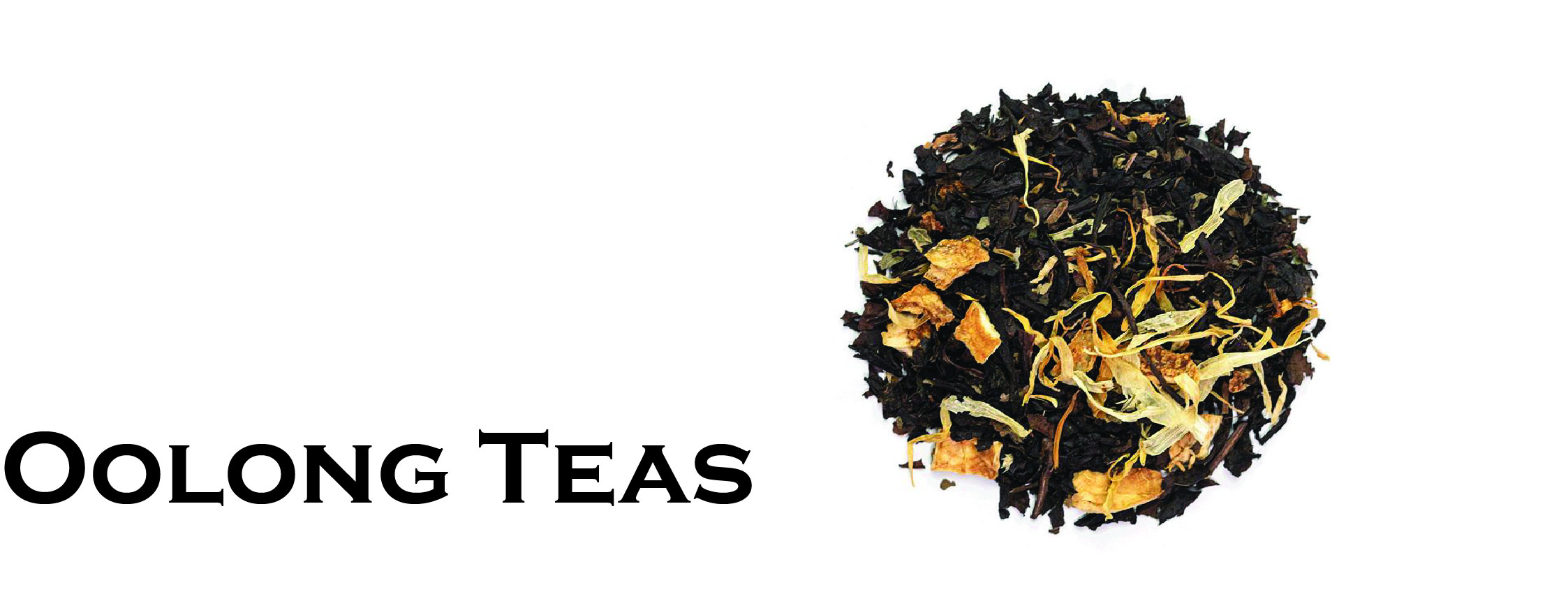 Cuban Brothers Premium Oolong Tea