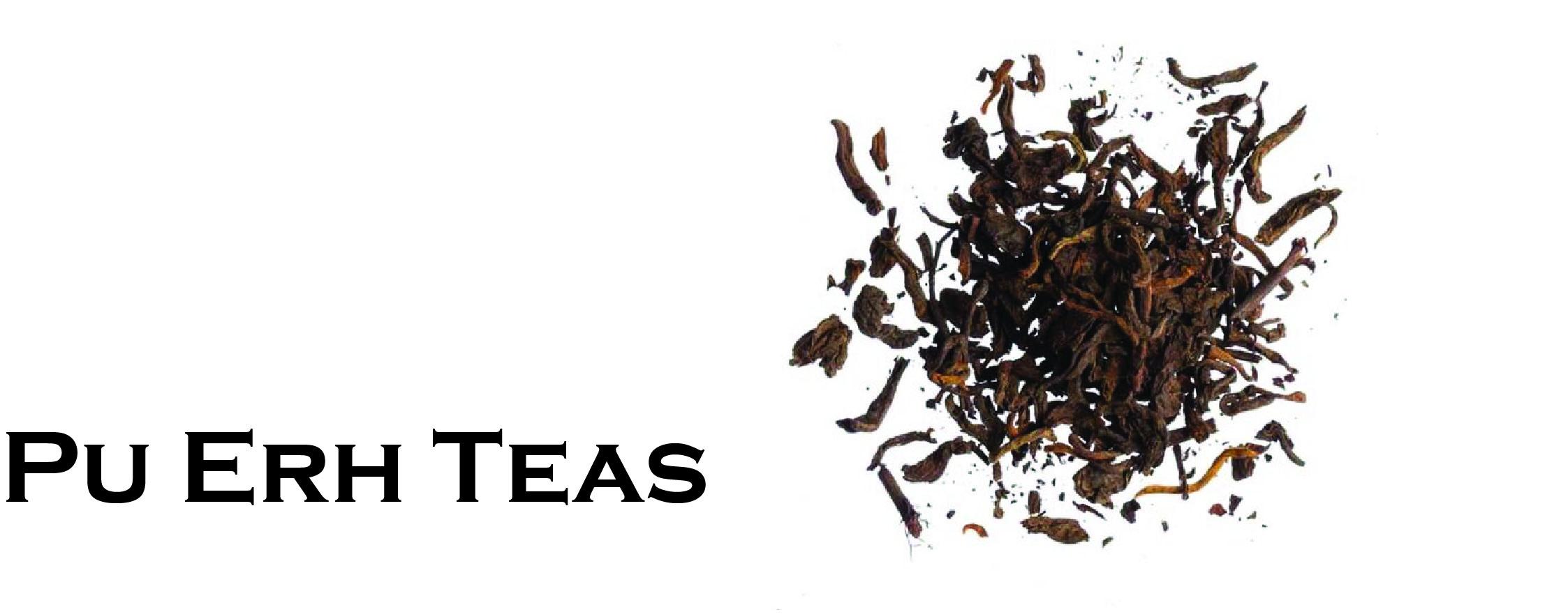 Cuban Brothers Premium Pu Erh Tea