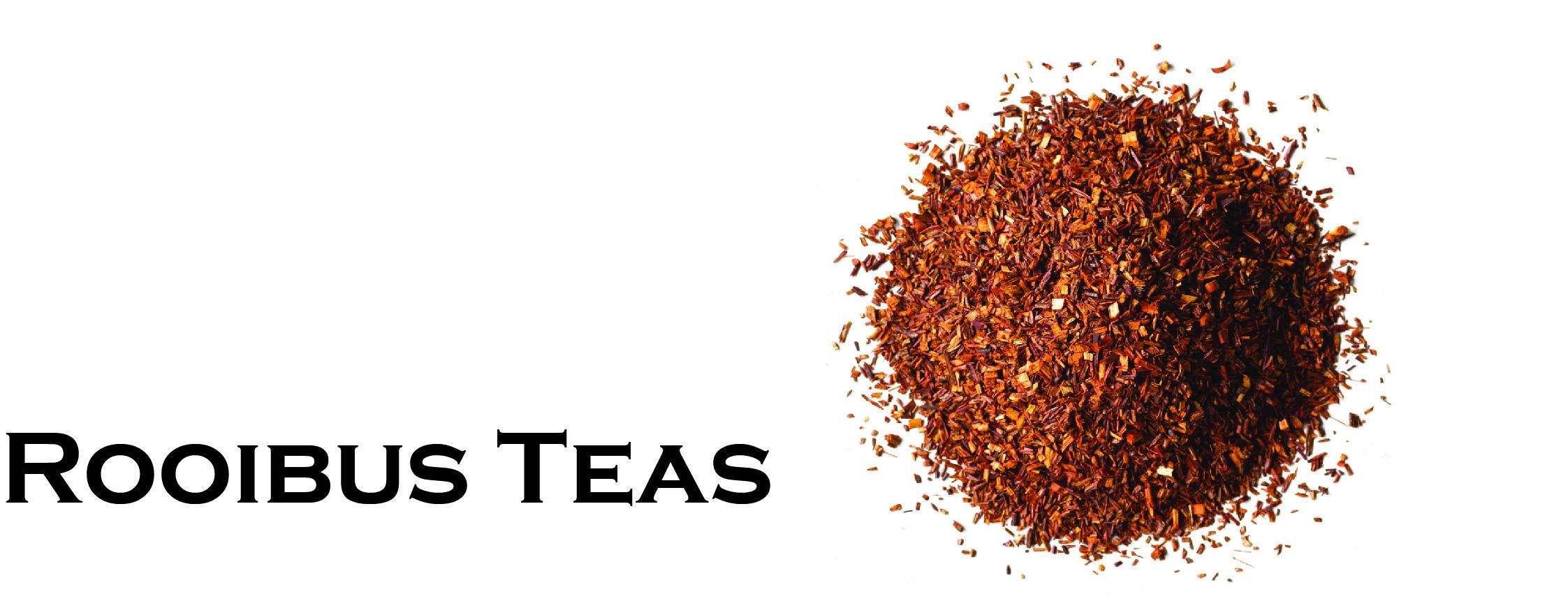 Cuban Brothers Premium Rooibus Tea