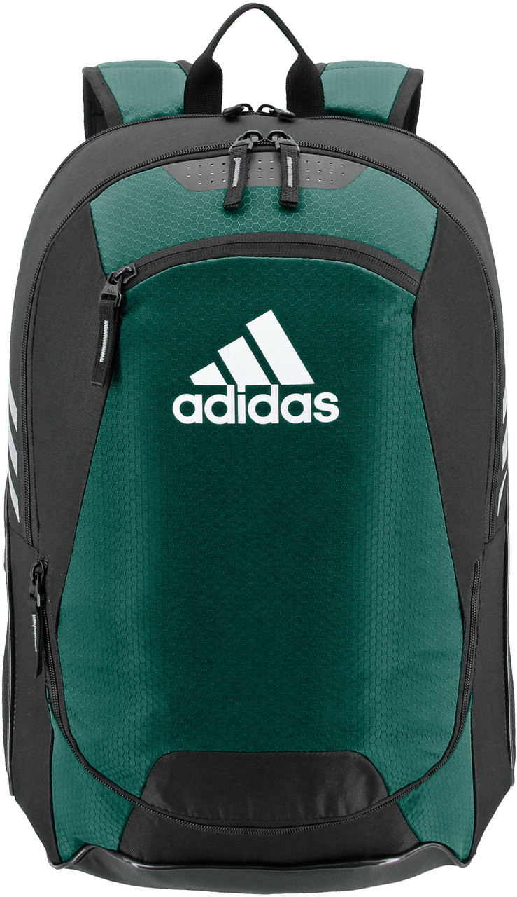 Strongsville Soccer Adidas Stadium II Backpack - ncsoccershop a5dcc944f58be