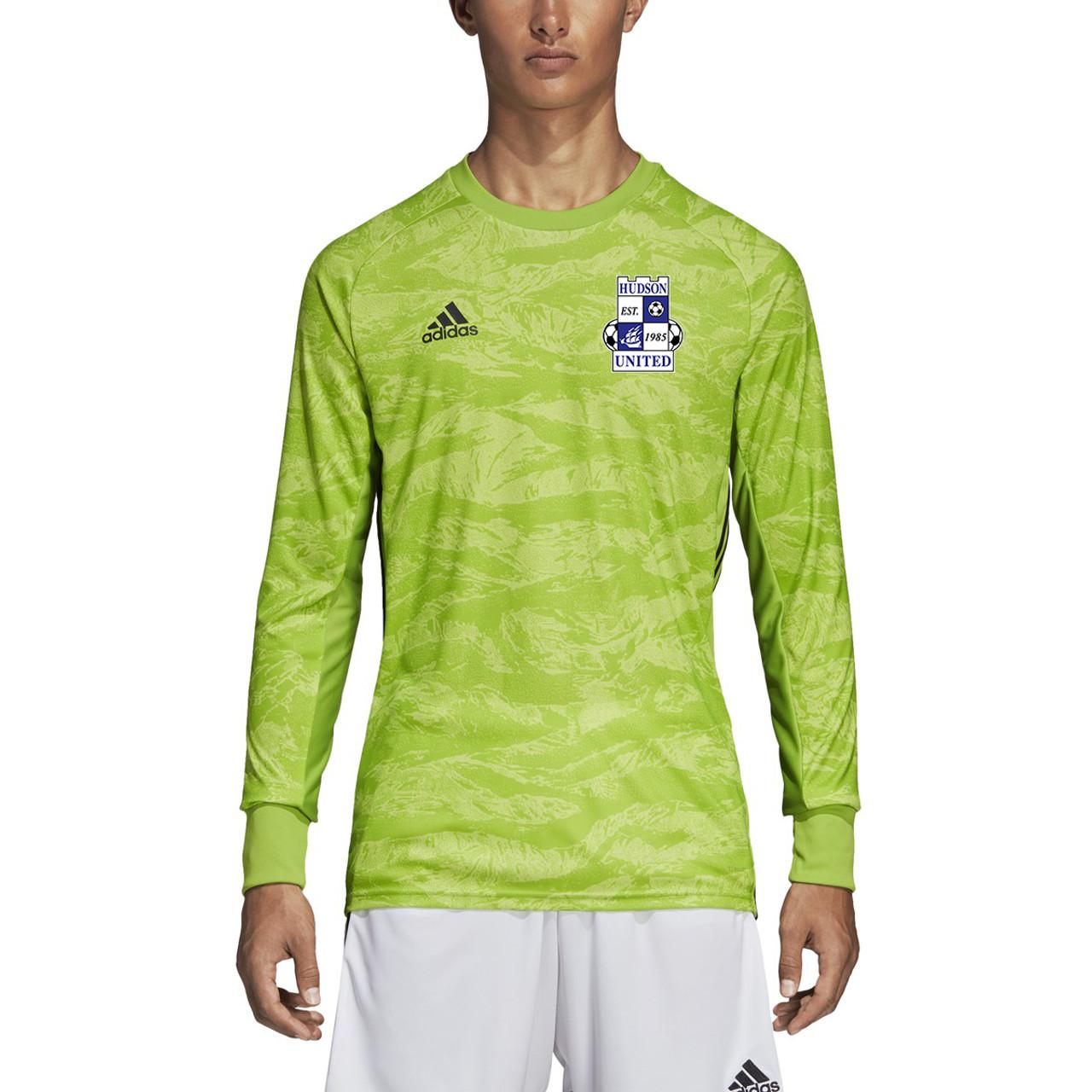 Adidas Campeon 13 Goalkeeper Trikot GK Goalkeeper Shirt Long