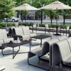 homecrest-Infiniti-collection-outdoor-sling-lounge-set-agate-gray