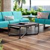 homecrest-Infiniti-collection-outdoor-sling-lounge-set-caribbean-blue