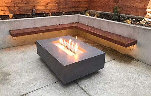 5 GFRC Concrete Fire Pits You Need to Know About
