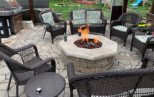 5 things to Know Before Buying a Fire Pit Kit