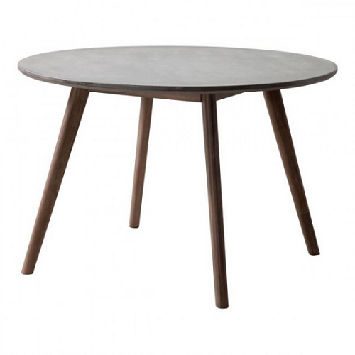 Elite Cement Dining Table