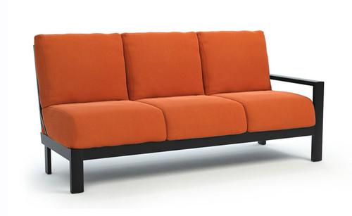 Homecrest_Elements_Modular_Left_Arm_Sofa_Outdoor_Seating_Canvas_Rust_Onyx_Black