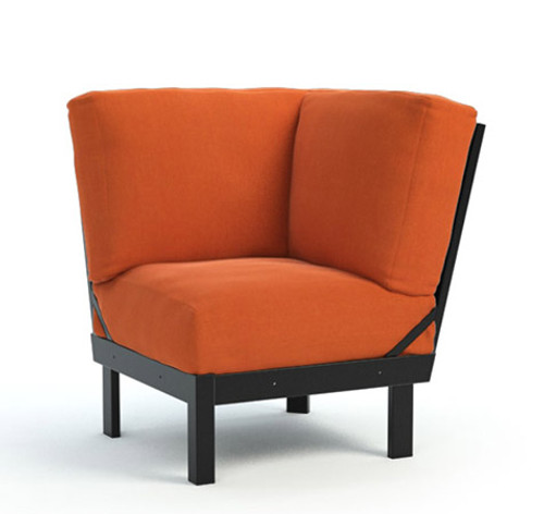 Homecrest_Elements_Modular_Corner_Outdoor_Seating_Canvas_Rust_Onyx_Black