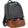 Field & Co. Campster Wool 15'' Computer Backpack | Hardgoods.ca