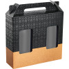 Gray - Valhalla Copper Vacuum Tumbler Gift Set with Cork   Hardgoods.ca