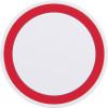 Red  - Quake Wireless Charging Pad | Hardgoods.ca