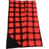 Red - Buffalo Plaid Ultra Plush Throw Blanket | Hardgoods.ca