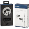 Denon AH-C620R Wired Earbuds with Music Control | Hardgoods.ca