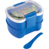 Blue - Mini Two Tier Bento Box | Hardgoods.ca