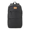 Charcoal - NBN Linden 15'' Computer Backpack | HardGoods.ca