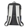Navy/ Grey - NBN Linden 15'' Computer Backpack | HardGoods.ca