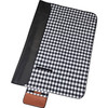 White/ Black - Field & Co.® Buffalo Plaid Picnic Blanket | Hardgoods.ca