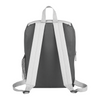 Charcoal/ Light Grey - Hopper Backpack | HardGoods.ca