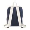 Navy/ Light Grey - Hopper Backpack | HardGoods.ca