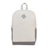 Light Grey - Mason Backpack | HardGoods.ca
