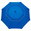 "Royal - 64"" Auto Open Reflective Golf Umbrella 