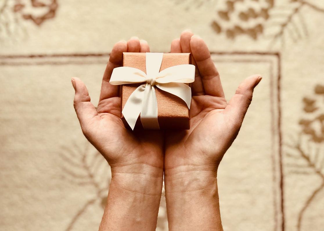 Top 5 Gift Set Ideas
