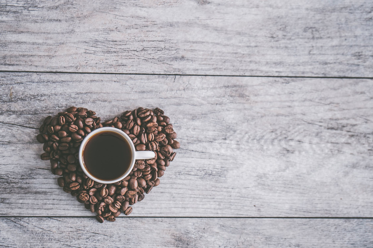 Top 5 Items For Coffee Lovers