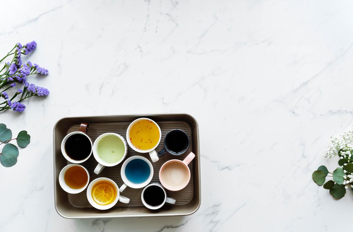 Top 5 Ceramic Mugs