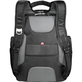 "elleven™ Amped TSA 17"" Computer Backpack | HardGoods.ca"
