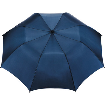 "58"" Auto Open Folding Golf Umbrella"