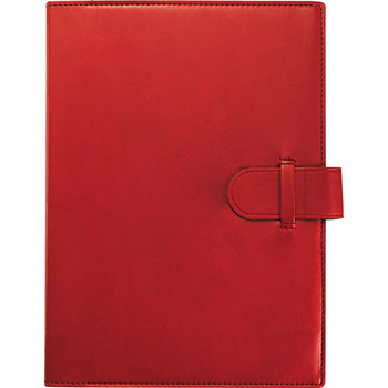 Red Dovana™ Large JournalBook™