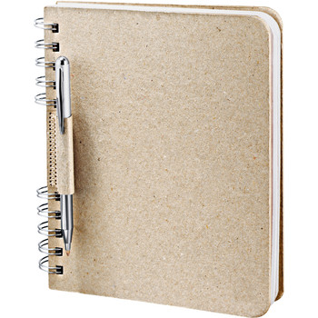 Recycled Cardboard JournalBook™