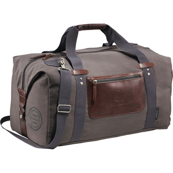 "Field & Co.™ Classic 20"" Duffel Bag"