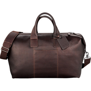 Kenneth Cole® Colombian Leather Weekender Duffel