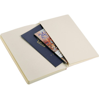 Pedova Soft Bound JournalBook | Hardgoods.ca