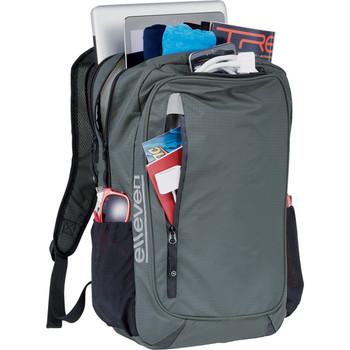 "elleven Lunar Lightweight 15"" Computer Backpack | HardGoods.ca"