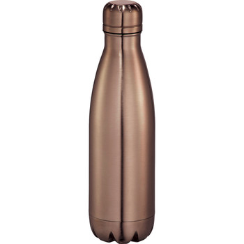 Rose Gold -  Copper Vacuum Insulated Bottle 17oz | Hardgoods.ca
