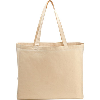 6 oz. Cotton Classic All Purpose Convention Tote