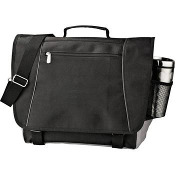 "Verona 15"" Computer Messenger Bag"