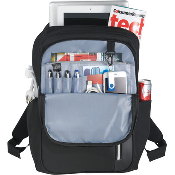 "Vault RFID Security 15"" Computer Backpack | HardGoods.ca"