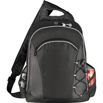 "Summit TSA 15"" Computer Sling Backpack | HardGoods.ca"