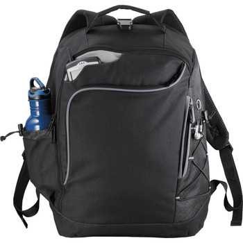 "Summit TSA 15"" Computer Backpack | HardGoods.ca"