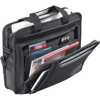 "Paragon 17"" Computer Briefcase"