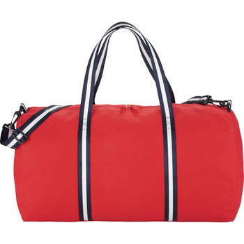 "Cotton 22"" Weekender Duffel Bag"