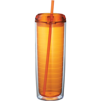 Orange - Mega Vortex Tumbler 24oz | Hardgoods.ca