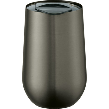 Graphite -  Clarity Drop Tumbler 14oz | Hardgoods.ca